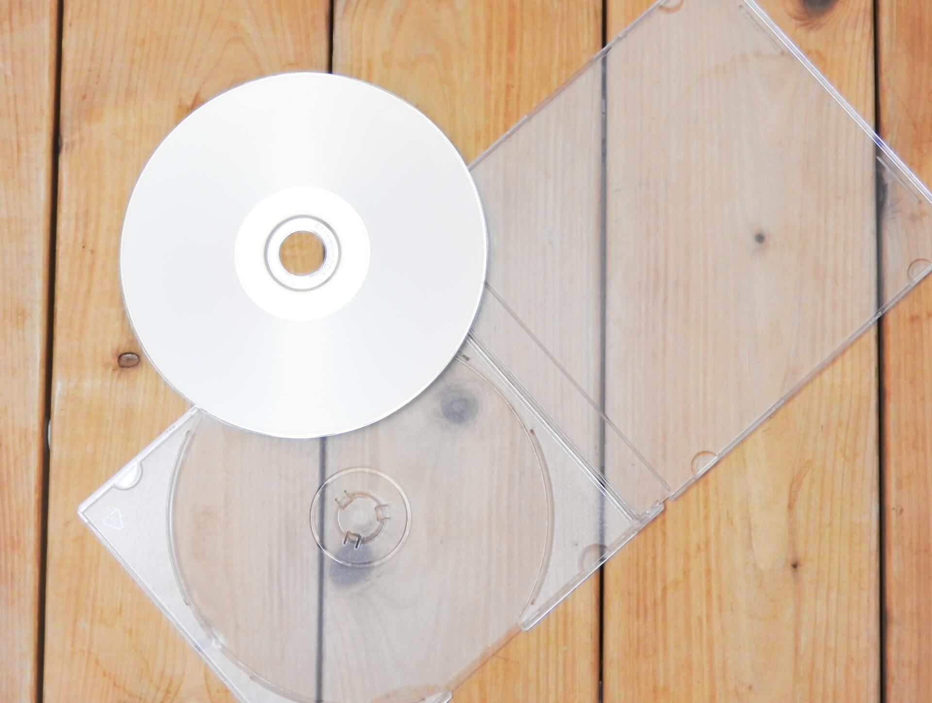 【小ロット】同人CDの作り方【高品質・低コスト】